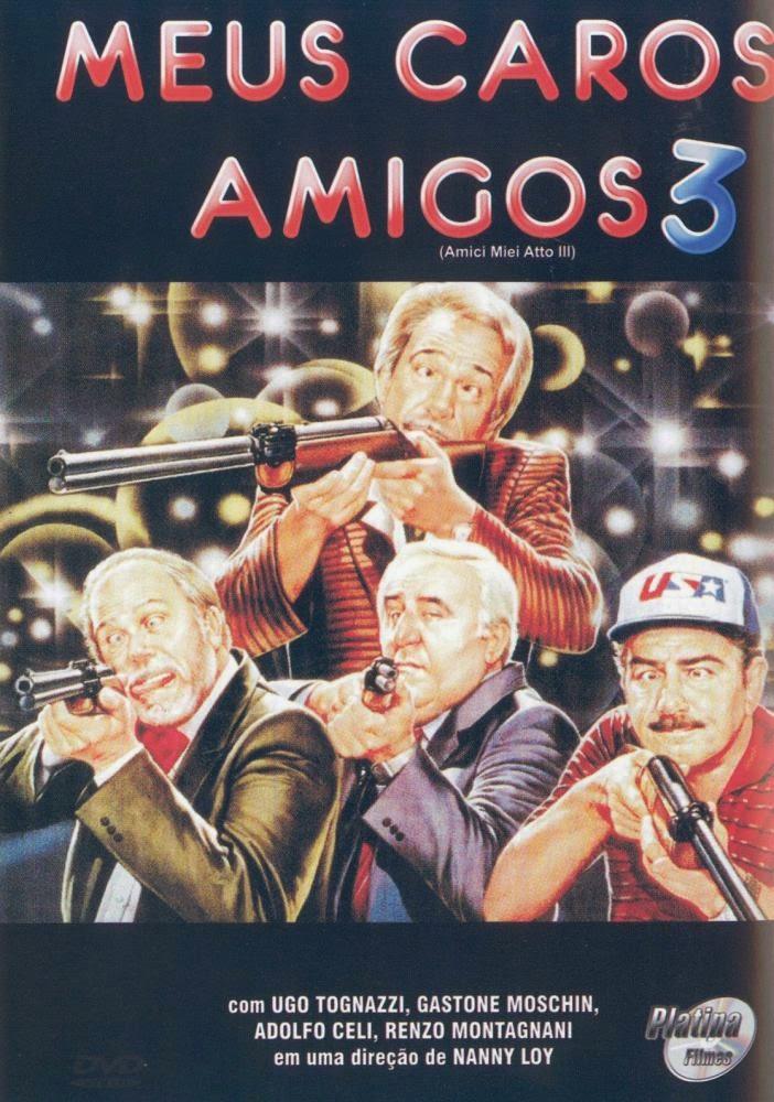 Meus Caros Amigos 3