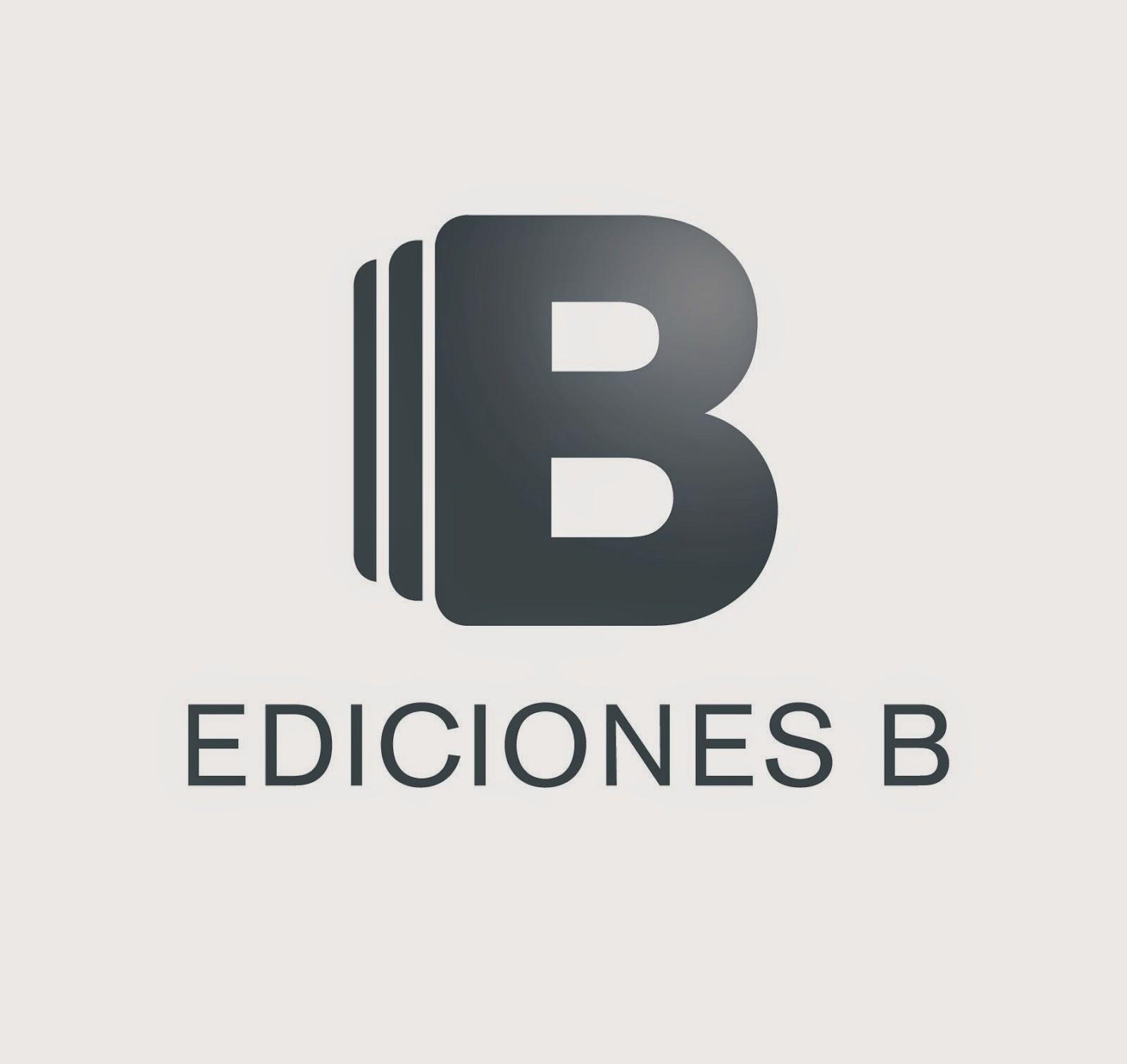 Ediciones B Argentina