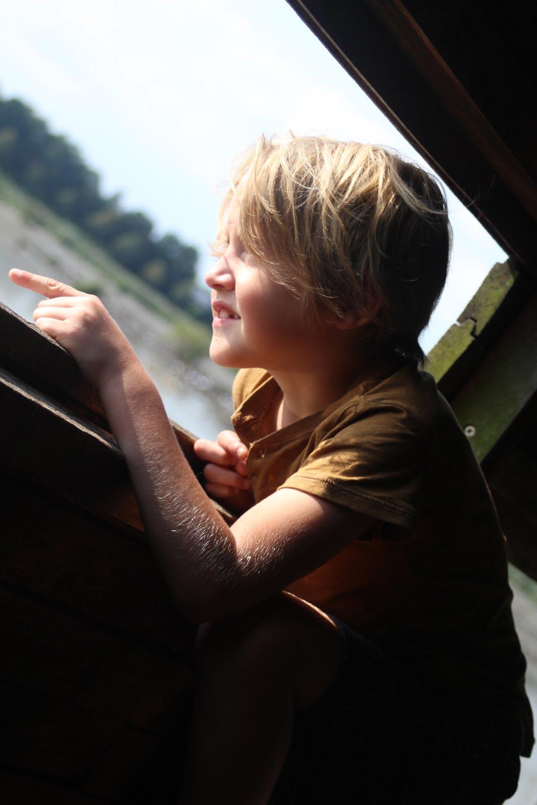Henri 7 ans