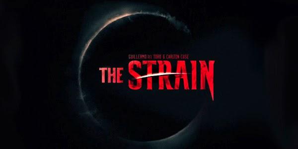 The Strain Banner