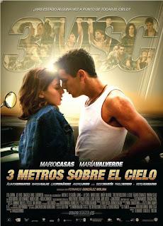Watch Three Steps Above Heaven (Tres metros sobre el cielo) (2010) movie free online