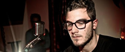 Nicolas Jaar Live at Sonar 2012