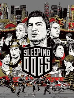 Sleeping dogs crack download