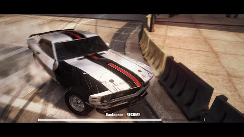 Screen Shot Of Grid 2 (2013) Full PC Game Free Download At Downloadingzoo.Com