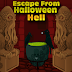 Escape From Halloween Hell