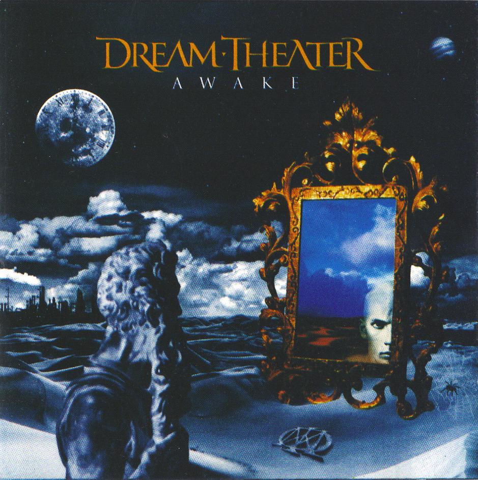 Dream Theater - Page 3 Dream+theater+-+awake