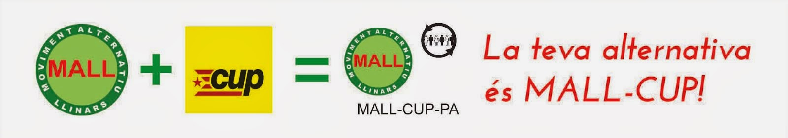 MALL-Moviment Alternatiu de Llinars del Vallès