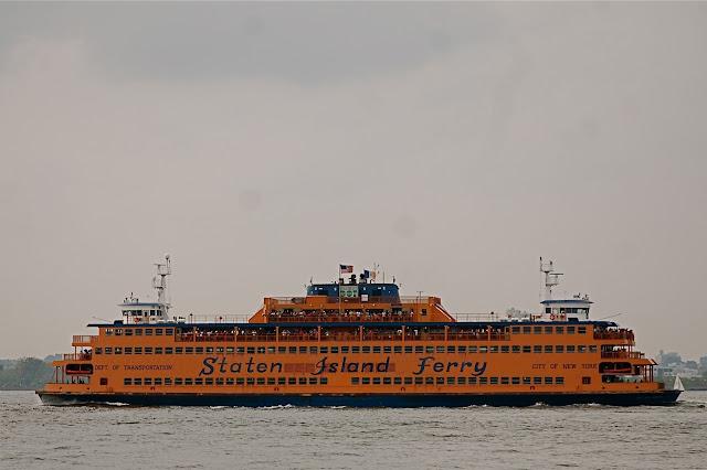Staten Island Southernmost Borough