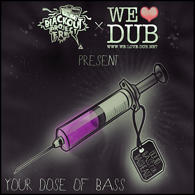 COMPILATION DUBSTEP YOUR DOSE OF BASS