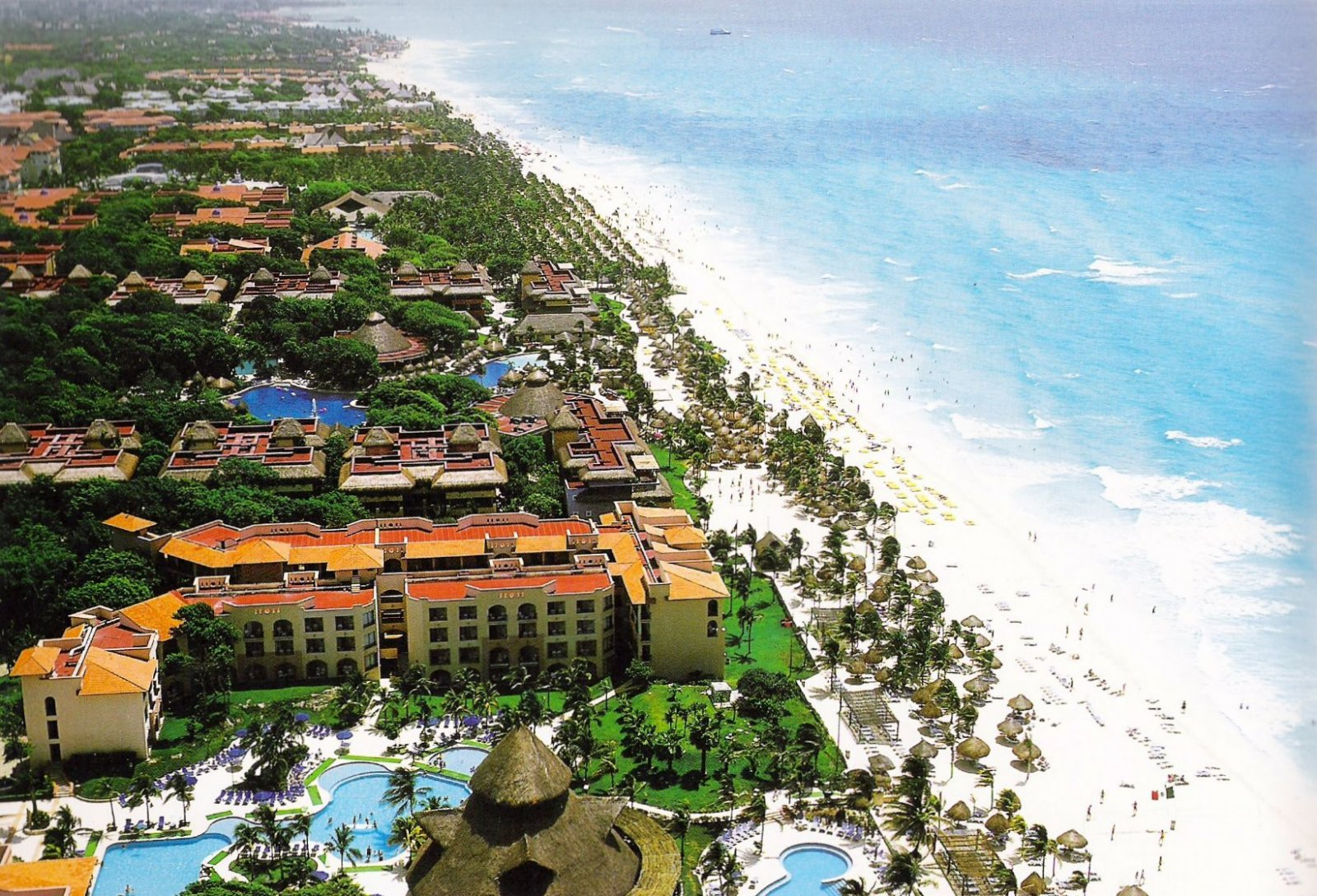Playa Del Carmen Mexico Travel Places And Luxury Hotels