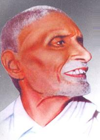 Pingali Venkayya was an Indian freedom fighter and the designer of the Indian national flag