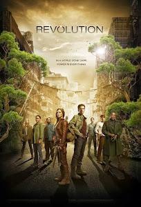 Cuộc Cách Mạng (Phần 2) - Revolution Season 2 poster