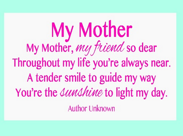 Happy Mothers Day Wishes 2015 Quotes Images Messages Poems Sms