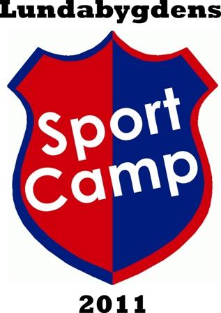 Sportcamp Lund 2011