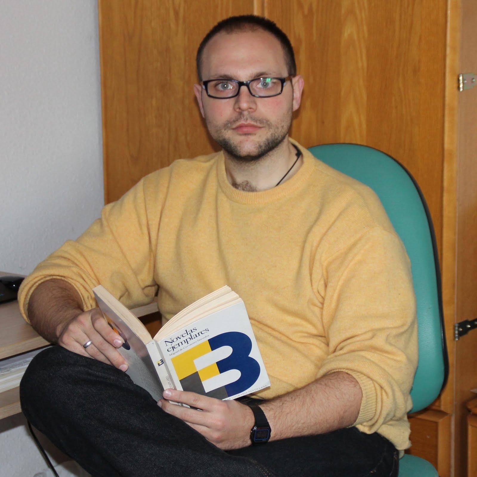 José Cidón Periañez