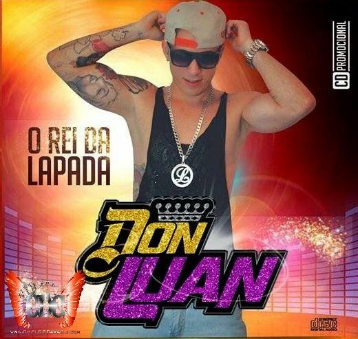 BAIXAR - Don Luan Ao vivo em Itabuna - BA 22-08-14