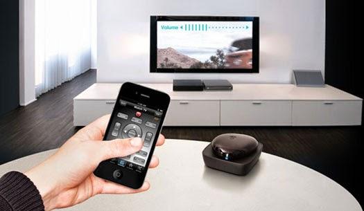 Cara Menjadikan Android Remote TV dan AC