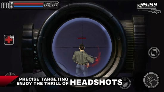 Download Death Shooter 3D Android