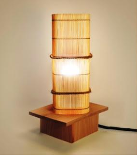 Desain Lampu Tidur Cantik Unik, Dan Kreatif 5