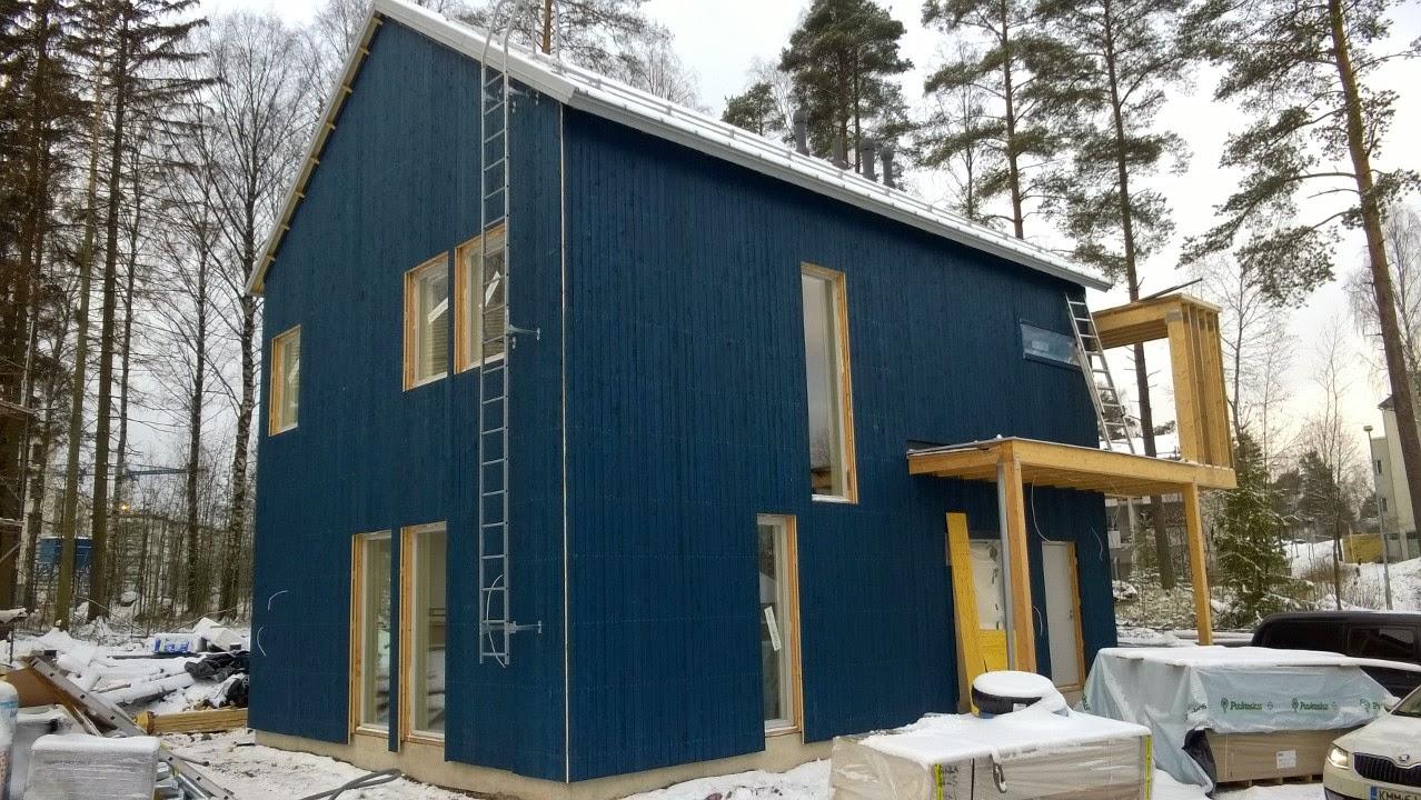 etuovi myytävät loma asunnot Mikkeli