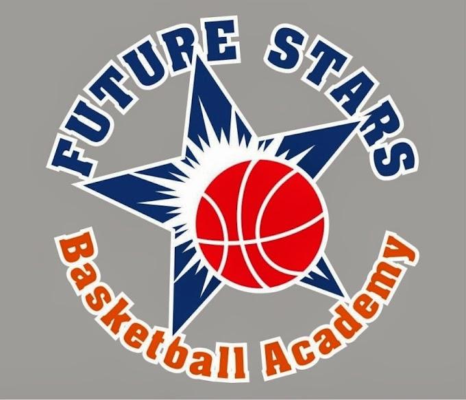 Εσωτερικό πρωτάθλημα της Future Stars γεννηθέντων από το 2001 έως 2004