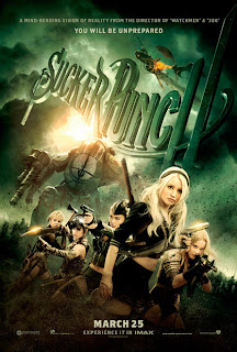 SUCKER PUNCH (2011) ESPAÑOL ONLINE