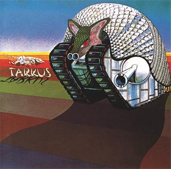 EMERSON, LAKE & PALMER - TARKUS (DELUXE VERSION) ALBUM …