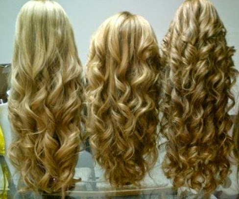 Flat Iron Experts Beauty Blog: Breakdown Of Hair Curling Iron Sizes ...