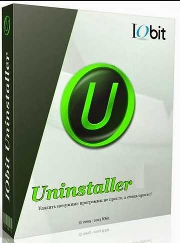 IObit Uninstaller 2014 Free Download For PC