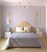 Romantic Bed Room