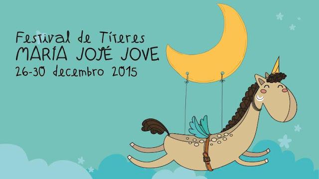 Festival de Títeres María José Jove