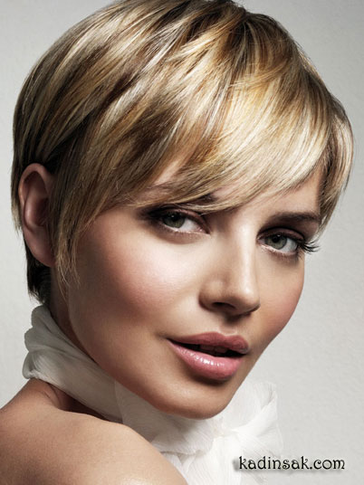 Short hair models for women every kind of hair models hair color and style according to seasons such as for winter black colors will be good for you in the summer having short models is the best for women urmus Choice Image