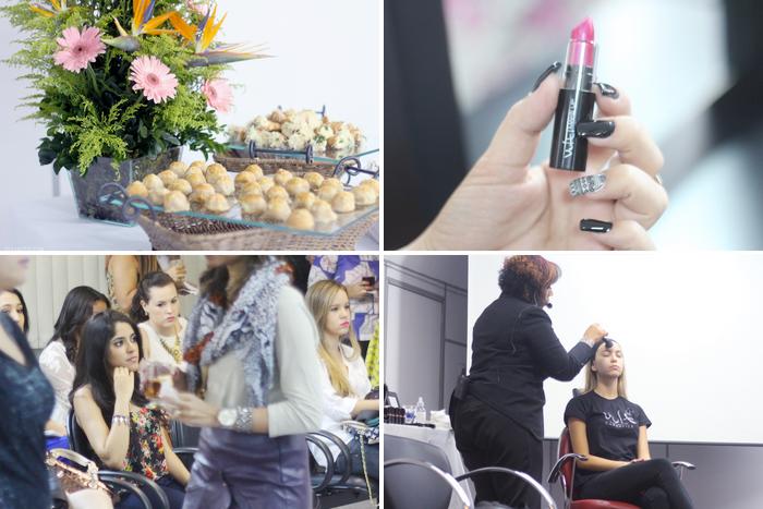 vult, lojas rede, maquiagem, makeup, evento, blogueiras, bh, belo horizonte, contagem, como participar,