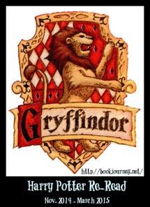Harry Potter Re-read