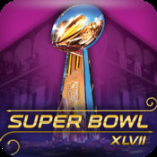 Super Bowl XLVII Official NFL Game Program icon