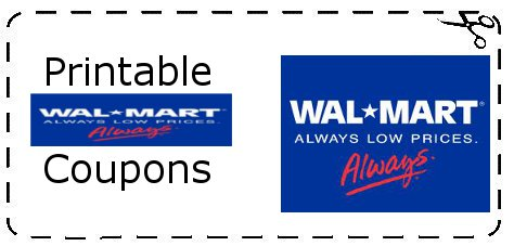 Discount coupons codes for walmart