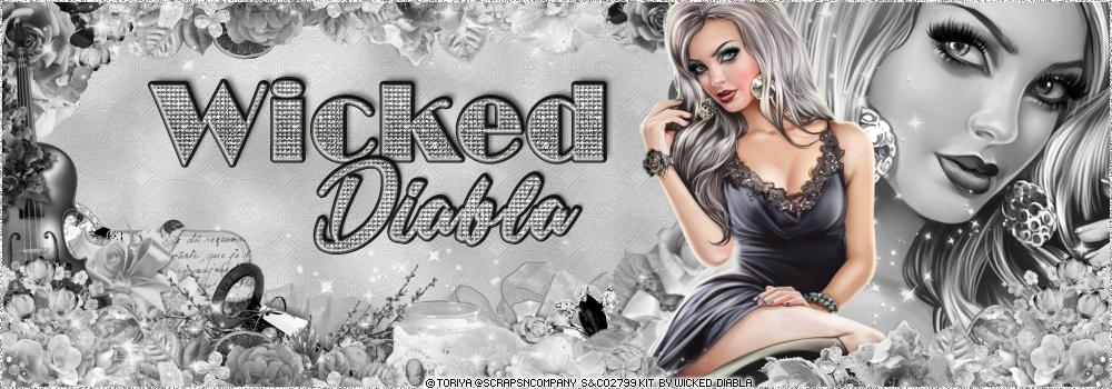 Wicked Diabla Designs