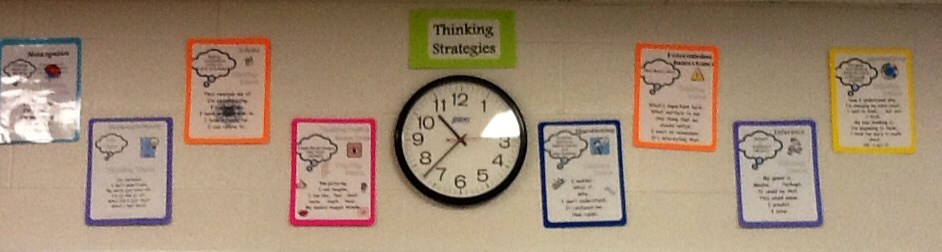 Taking TIme to Teach Thinking