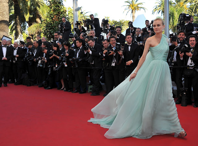 Spotted, Cannes 2012