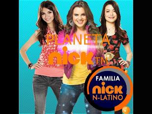 Planeta Nick