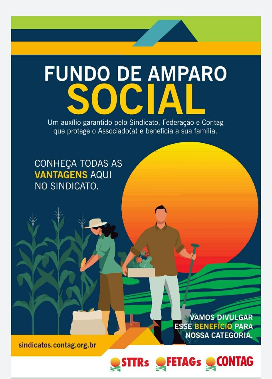 Amparo Social