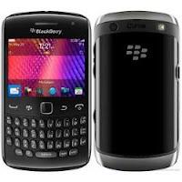 Spesifikasi dan Harga Blackberry Apollo 9360