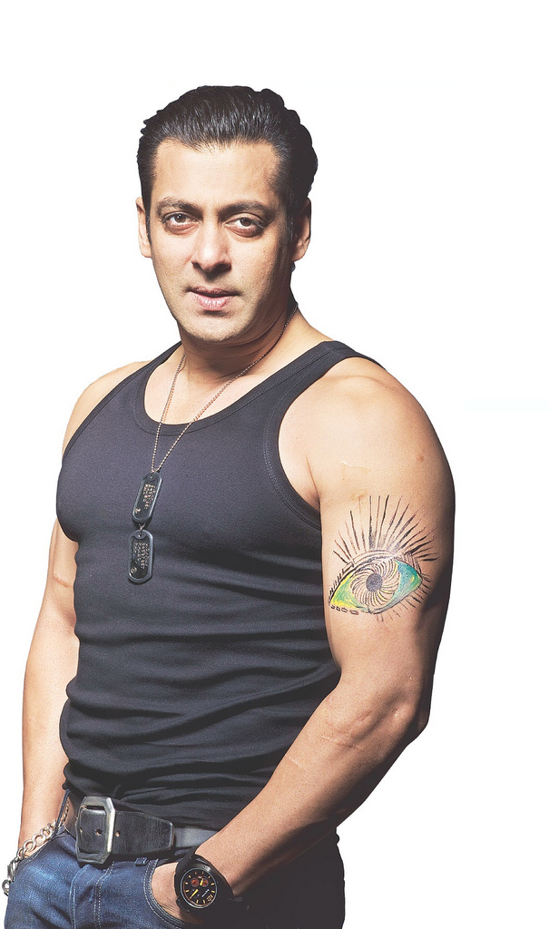 Salman Khan New HQ Pictures
