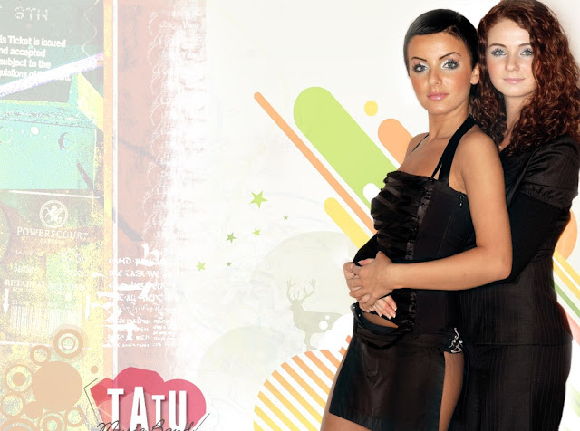 Hot Pictures of Tatu