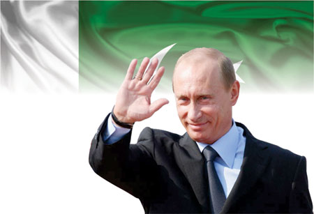 pakistan and israel relationship with russia