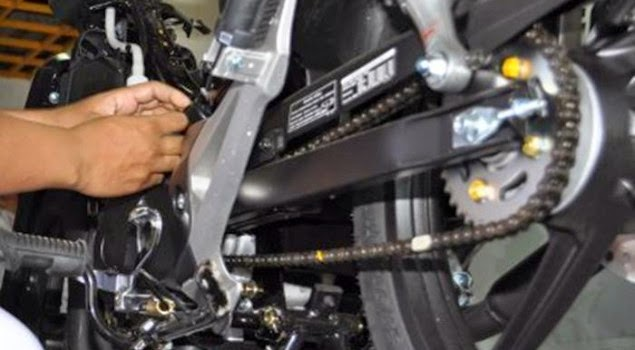 Cari Tahu Penyebab Mesin Motor Overheat Dan Cara Mengatasinya