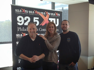 For 925 XTU Listeners The Doc And Andie Show Is An Integral Part Of Their Mornings Hosts Play A Big In That 2013