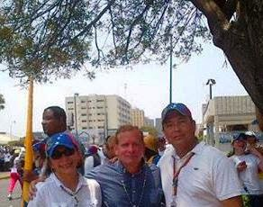 Marcha del 22M 2015