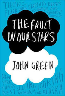 book review of the fault in our stars