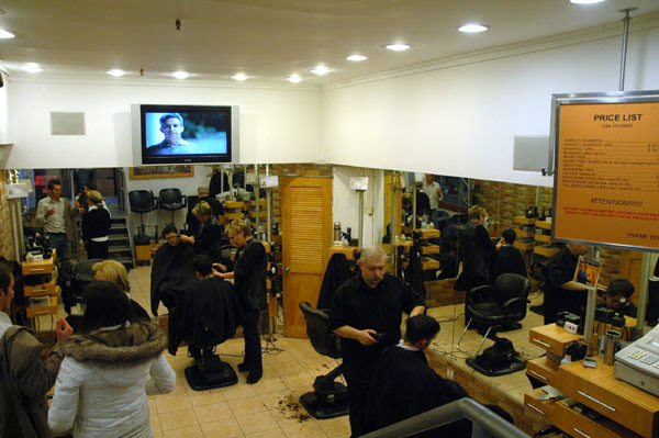 Best Barber Shops In Manhattan